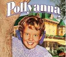 "Trying to hang on to my ""Pollyanna"" but some things just don't seem right!"