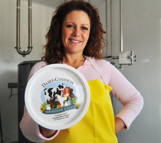 A Dairy Goddess's Blog | 3rd Generation Dairy Farmer wanting