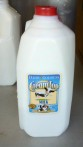 "Non-Homogenized Lightly Pasteurized ""Cream Top"" Milk Nectar From Our Dairy"