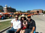 OKC AJ OSU homecoming 2014